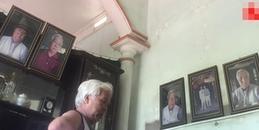 Siêu hot ông bố tiếp cận công nghệ, mang ảnh tự sướng lộng kính, treo tường như phòng triển lãm