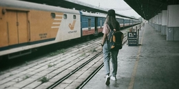 'Bỏ túi bí kíp' kinh nghiệm đi du lịch bằng tàu hỏa mà bạn cần phải biết