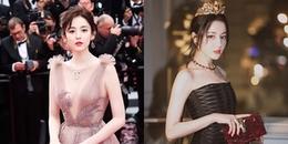 yan.vn - tin sao, ngôi sao - Cùng là mỹ nữ Tân Cương nhưng Na Trát đã vượt mặt Nhiệt Ba giành được cơ hội tỏa sáng tại Cannes