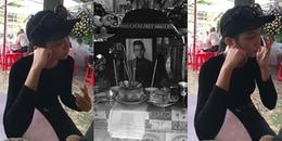 H'Hen Niê xuống Tiền Giang viếng stylist Mì Gói, khóc nức nở kể về kỷ niệm