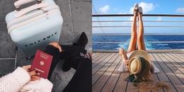 'Tất tần tật' những việc bạn không được phép quên trước ngày đi du lịch