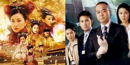 Những bộ phim TVB kinh điển từng làm mưa làm gió trên các kênh truyền hình Việt Nam