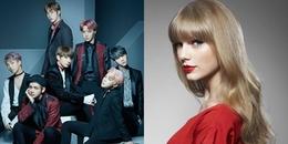 A.R.M.Y phẫn nộ khi một số fan Taylor Swift bình luận mang tính phân biệt chủng tộc về BTS