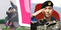 Hết G-Dragon phẫu thuật đến Daesung nhập viện khi nhập ngũ, fan đang lo sốt vó vì các anh đây