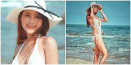 Hình ảnh đời thường và phong cách đẹp mê hồn của Hoa hậu Chuyển giới 'gây bão' The Voice