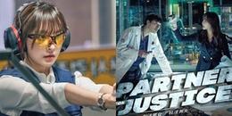 """""""Nữ công tố viên"""" rating tăng vọt, đang soán ngôi vị thứ 2 trong các phim bộ truyền hình Hàn"""