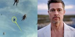 Muốn Brad Pitt nhận vai khách mời trong 'Deadpool 2', Ryan Reynolds phải thực hiện điều quái gở này