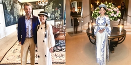 yan.vn - tin sao, ngôi sao - Thật tự hào! Diva Hồng Nhung được mời dự tiệc sinh nhật của Hoàng thái tử Đan Mạch