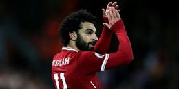Chiêm ngưỡng 43 bàn thắng của 'Vua Ai Cập' Salah trong mùa đầu tiên khoác áo Liverpool