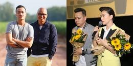 Những 'cặp bài trùng' cực ăn ý của màn ảnh Việt
