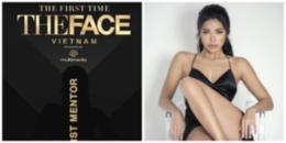 yan.vn - tin sao, ngôi sao - Siêu mẫu Minh Tú là HLV đầu tiên của The Face Vietnam 2018 phiên bản mới?