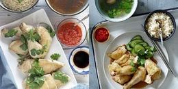 Chỉ 11 bước cực kì đơn giản bạn sẽ có ngay món cơm gà Hải Nam đậm vị Singapore