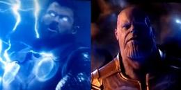 Fan nước ngoài lén quay lại cảnh Thor đòi đánh Thanos: cả rạp phim gào hét cổ vũ khiến CĐM thích thú