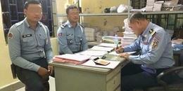 Tranh cãi việc 2 CSGT Campuchia bị đình chỉ vì nhận tiền 'hối lộ' từ anh chàng người Việt