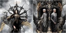Tiết lộ tạo hình của Phạm Băng Băng và Ngô Diệc Phàm trong 'Tước tích 2'