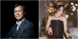 """yan.vn - tin sao, ngôi sao - """"Đệ nhất paparazzi Hoa ngữ"""": Địch Lệ Nhiệt Ba hot như thế là vì có người đứng sau"""