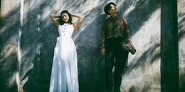 Lại là một bộ ảnh về tình yêu đẹp tựa poster phim TVB, đang khiến dân tình muốn yêu và muốn cưới!