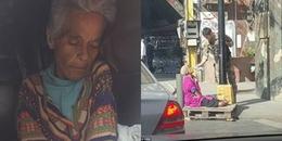 Người phụ nữ tật nguyền với cuộc đời kì lạ: Sống đi ăn xin, chết làm triệu phú