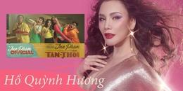 Tung MV chưa kịp nóng, Hồ Quỳnh Hương bị tố đạo nhạc của Jun Phạm