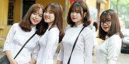 Tỷ lệ chọi vào các trường THPT công lập top đầu Hà Nội