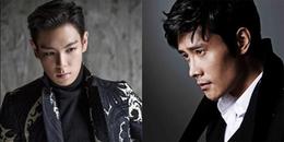 Cùng đi ăn tối, Lee Byung Hun và T.O.P bị mỉa mai là 'quý ông trăng hoa và thần tượng hút cần'