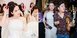 yan.vn - tin sao, ngôi sao - Nam Em bất chấp diện lại váy Nhã Phương mặc lúc được Trường Giang cầu hôn, kèm lời thách thức