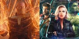Sau 2 tuần công chiếu, 'Avengers: Infinity War' là phim có doanh thu cao nhất lịch sử Việt Nam