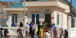 Vụ tai nạn tàu hoả kinh hoàng ở Thanh Hoá: Đình chỉ 2 nhân viên gác tàu