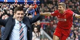 CHÍNH THỨC: Huyền thoại của Liverpool được bổ nhiệm làm HLV Rangers