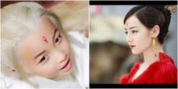 yan.vn - tin sao, ngôi sao - Netizen xôn xao vì Địch Lệ Nhiệt Ba bị