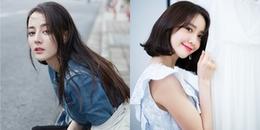 Vượt qua Yoona cùng loạt mỹ nhân khác, Nhiệt Ba dẫn đầu danh sách mỹ nhân đẹp nhất châu Á