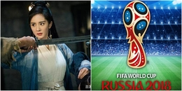Phim mới 'đụng độ' World Cup, liệu có 'cơ may' nào cho Dương Mịch?