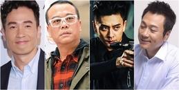 Những nam diễn viên kì cựu vẫn còn gắn bó với TVB, chẳng phải là trụ cột 'chống trời' cuối cùng sao!