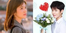 Song Hye Kyo bỏ chồng, kết đôi cùng Park Bo Gum trong chuyện tình 'chị - em'?