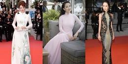 """yan.vn - tin sao, ngôi sao - Điểm lại những bộ cánh đẹp nhất thảm đỏ Cannes 2018, không thể thiếu """"biểu tượng nhan sắc Việt"""""""