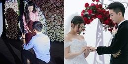 yan.vn - tin sao, ngôi sao - Sao Hoa ngữ cầu hôn: Chi cả tỷ đồng để đổi lấy cái gật đầu đồng ý của người đẹp
