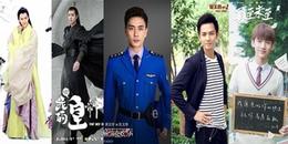 Những diễn viên mãi mãi chỉ là kiếp nam phụ trong phim ảnh Trung Quốc