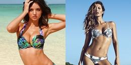 Tuyệt chiêu giảm cân của các thiên thần Victoria's Secret trong ngày hè