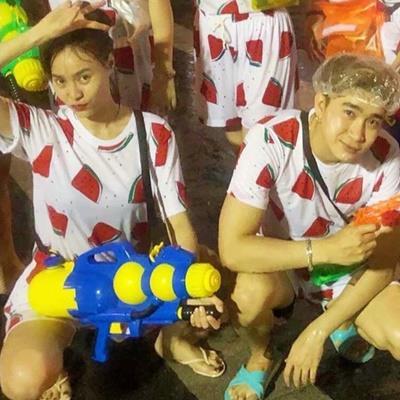HOT: Lộ ảnh Ninh Dương Lan Ngọc - Chi Dân diện đồ đôi, đi du lịch Thái Lan giữa nghi án tình cảm