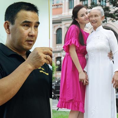 Dàn sao Việt nghẹn ngào, gửi lời chia buồn khi mẹ của Vy Oanh qua đời