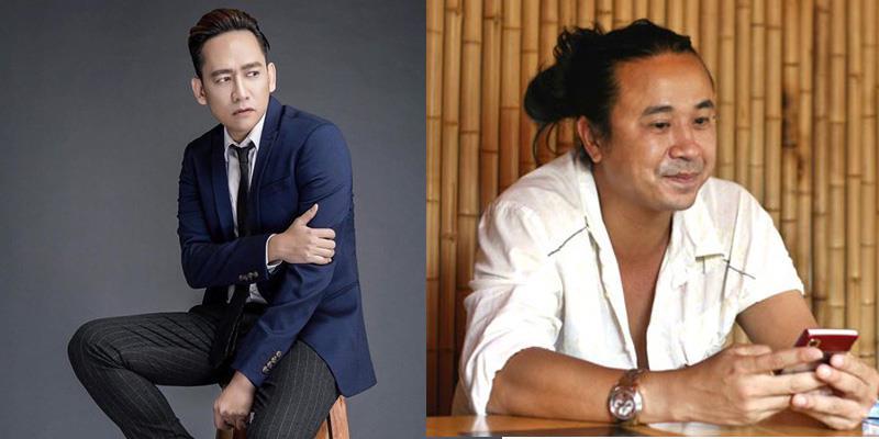 yan.vn - tin sao, ngôi sao - Duy Mạnh mắng đích danh Lê Minh Sơn: