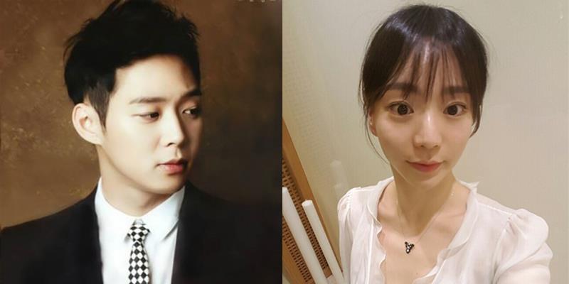 yan.vn - tin sao, ngôi sao - JYJ Yoochun và Hwang Hana gây chấn động dư luận khi thông báo là đã chính thức chia tay