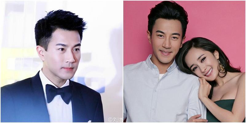yan.vn - tin sao, ngôi sao - Netizen rần rần với lời đánh giá của Lưu Khải Uy về Dương Mịch