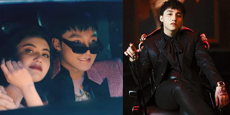 yan.vn - tin sao, ngôi sao - Soi loạt đồ hiệu của Sơn Tùng trong MV
