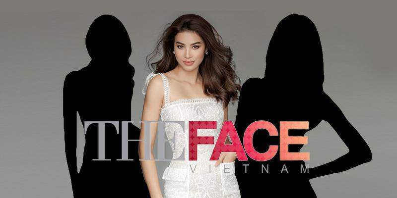 yan.vn - tin sao, ngôi sao - Phạm Hương xứng đáng làm HLV The Face 2018, tại sao không?