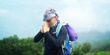 Khám nghiệm thi thể nam phượt thủ tử nạn ở núi Công Chúa