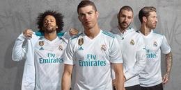 Top 7 CLB nhận được khoản tài trợ áo đấu khủng nhất Châu Âu: Barcelona chỉ xếp thứ 3!