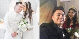 yan.vn - tin sao, ngôi sao - Con gái NSND Hồng Vân tự hào khoe clip nhảy siêu dễ thương của ông xã trong đám cưới