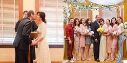 yan.vn - tin sao, ngôi sao - Thêm một nữ ca sĩ kết hôn lần hai với bạn trai Tây sau 1 năm ly hôn