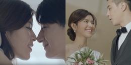 Học trò Minh Tú kết đôi trai đẹp của 'chị đại' Lukkade trong một MV ca nhạc Thái